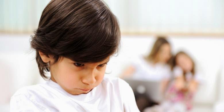 cegah diabetes pada anak