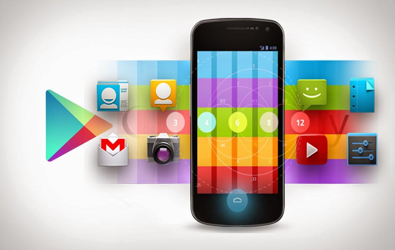 Kumpulan Aplikasi Terbaik Android
