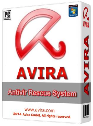 Avira-AntiVir-Rescue-System