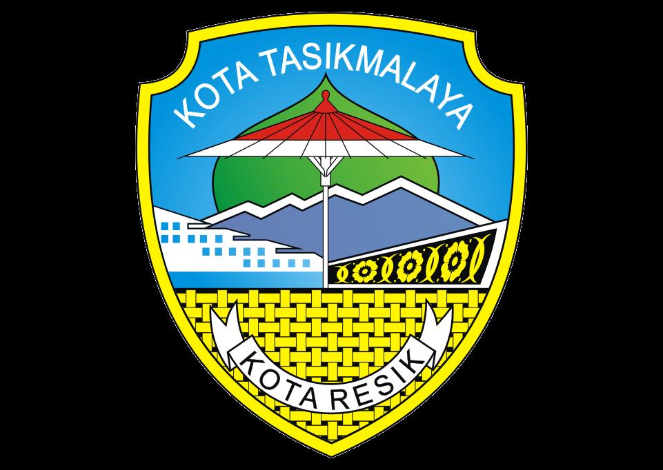 Kota Tasikmalaya Logo Vector download free