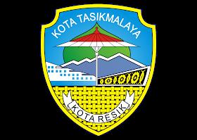 Logo Kota Tasikmalaya Vector download free