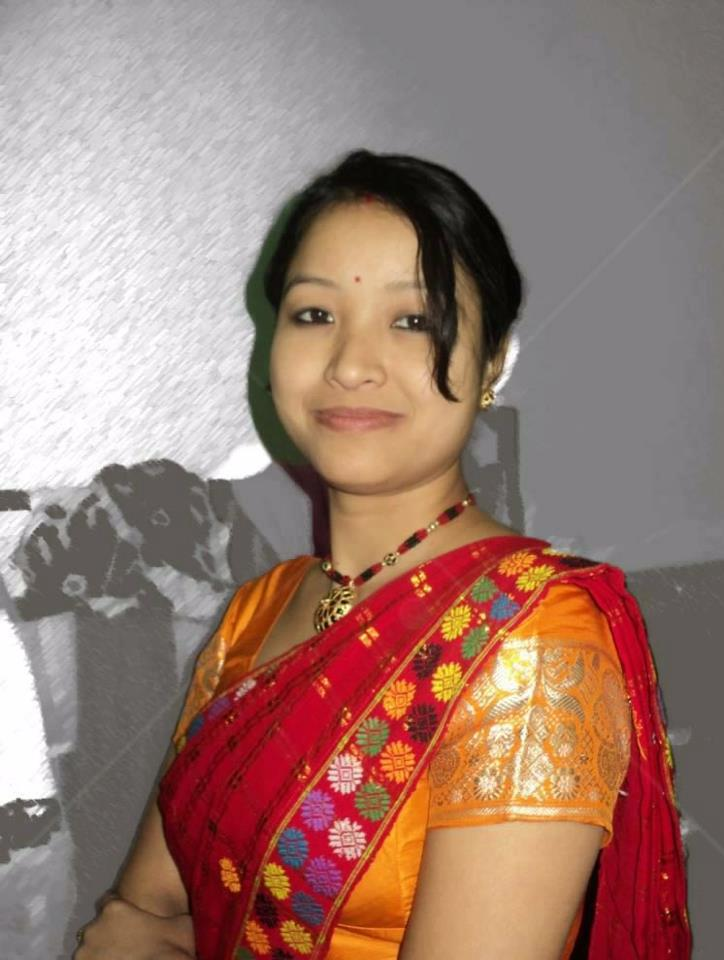 Think, that Newly married assamese women nude picture the