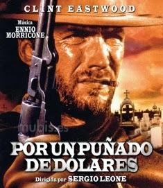 ver Por un puñado de dolares / A fistful of dollars (1964)