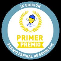 Premios Edublogs 2015
