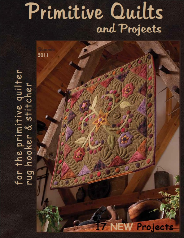 Final+Cover.jpg : primitive quilts and projects magazine - Adamdwight.com