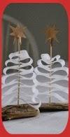 Papirstynde træer