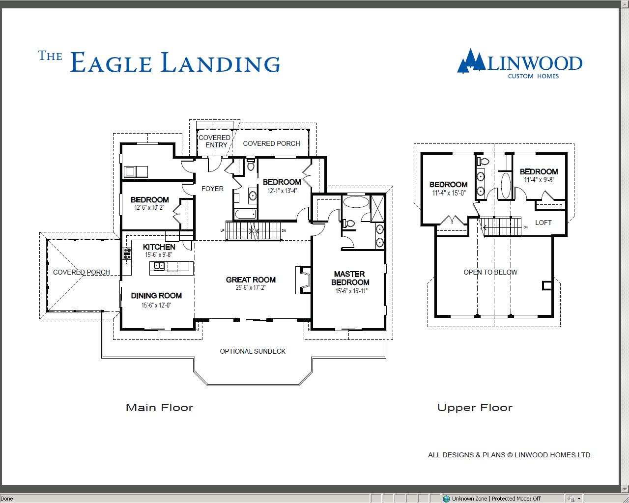 Simple House Floor Plans House plans