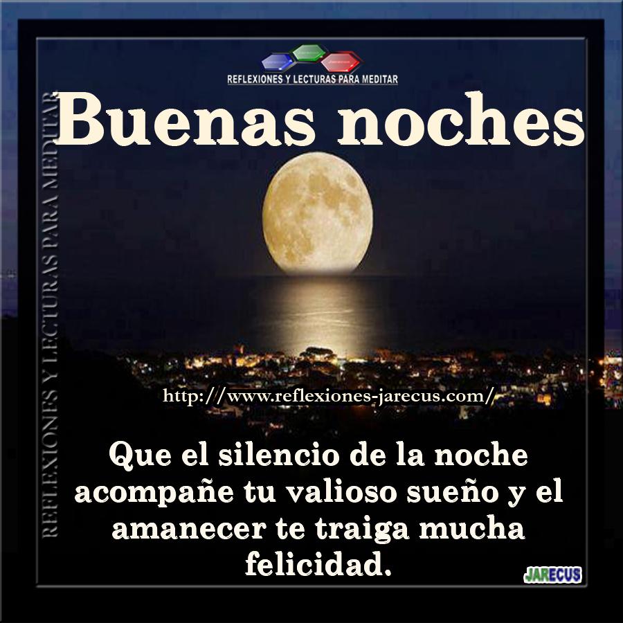 Imagenes de buenas noche amor feliz noche y dulces sue±os