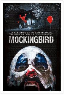 Mockingbird – Dublado (2014)