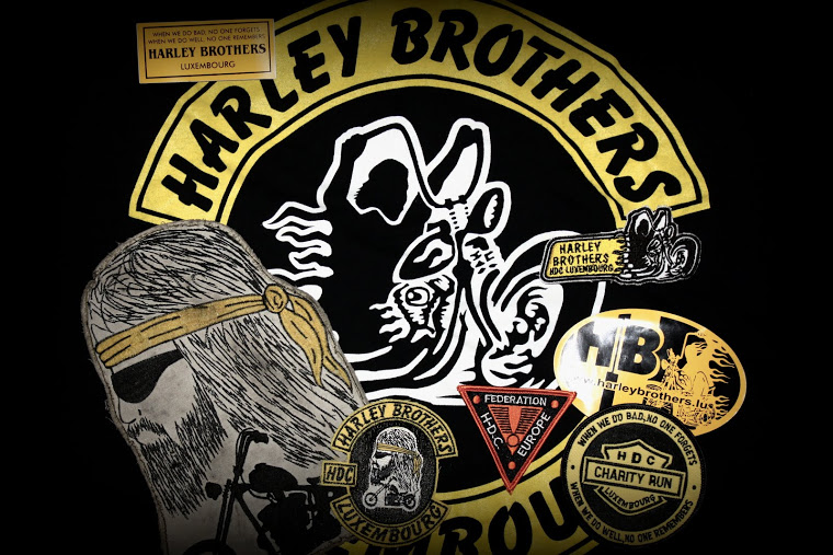 Harley Brothers Blogspot