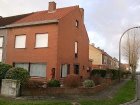 Huis te Uitkerke/Blankenberge