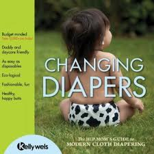 Sponsor Spotlight: Changing Diapers Book