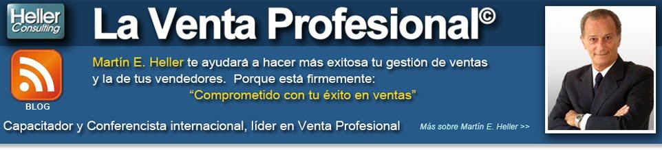 La Venta Profesional ©
