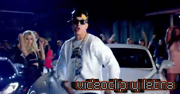 Daddy Yankee feat Natalia Jiménez - Noche de los dos : Video y Letra