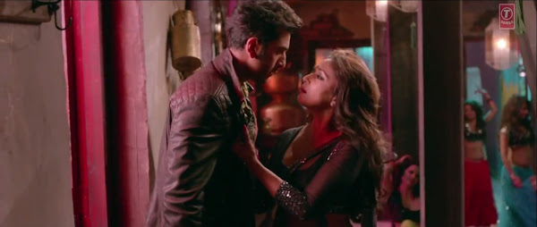 Mediafire Resumable Download Link For Video Song Ghagra - Yeh Jawaani Hai Deewani (2013)