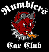 RUMBLERS CC ITALY