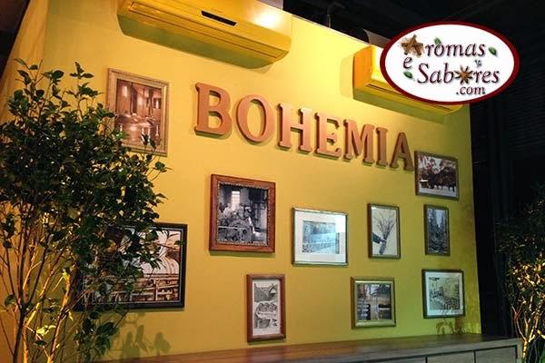 restaurante em Petrópolis