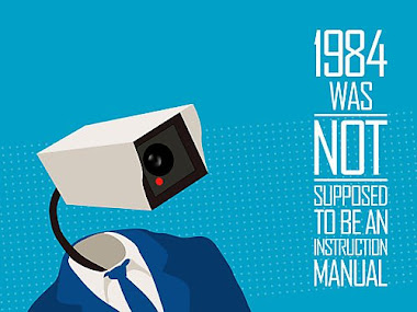 1984 was not supposed to ..