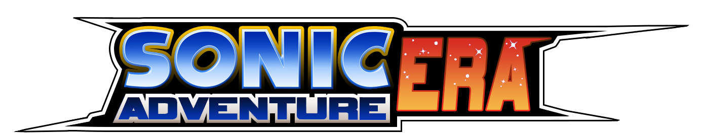 Sonic Adventure Era - Unreal Engine