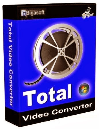 Bigasoft Total Video Converter 4.2.3