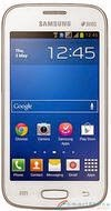 HP SAMSUNG Galaxy Star Plus [S7262] - White