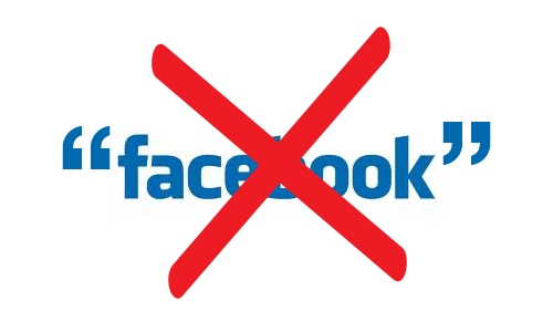 Hướng dẫn cách vào facebook ki bị chặn mới nhất