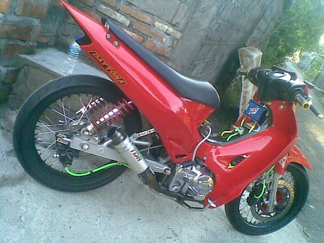 b4li custom Motodify title=