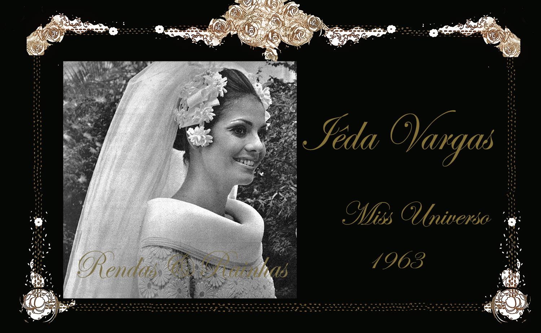 ✾◕‿◕✾ Galeria de Ieda Maria Vargas, Miss Universe 1963.✾◕‿◕✾ - Página 3 Entrada+001