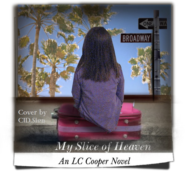 http://lccooperauthor.weebly.com/my-slice-of-heaven.html