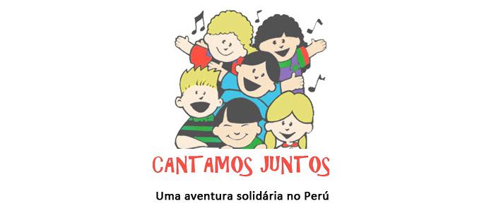 Cantamos Juntos _ Uma aventura solidária no Perú