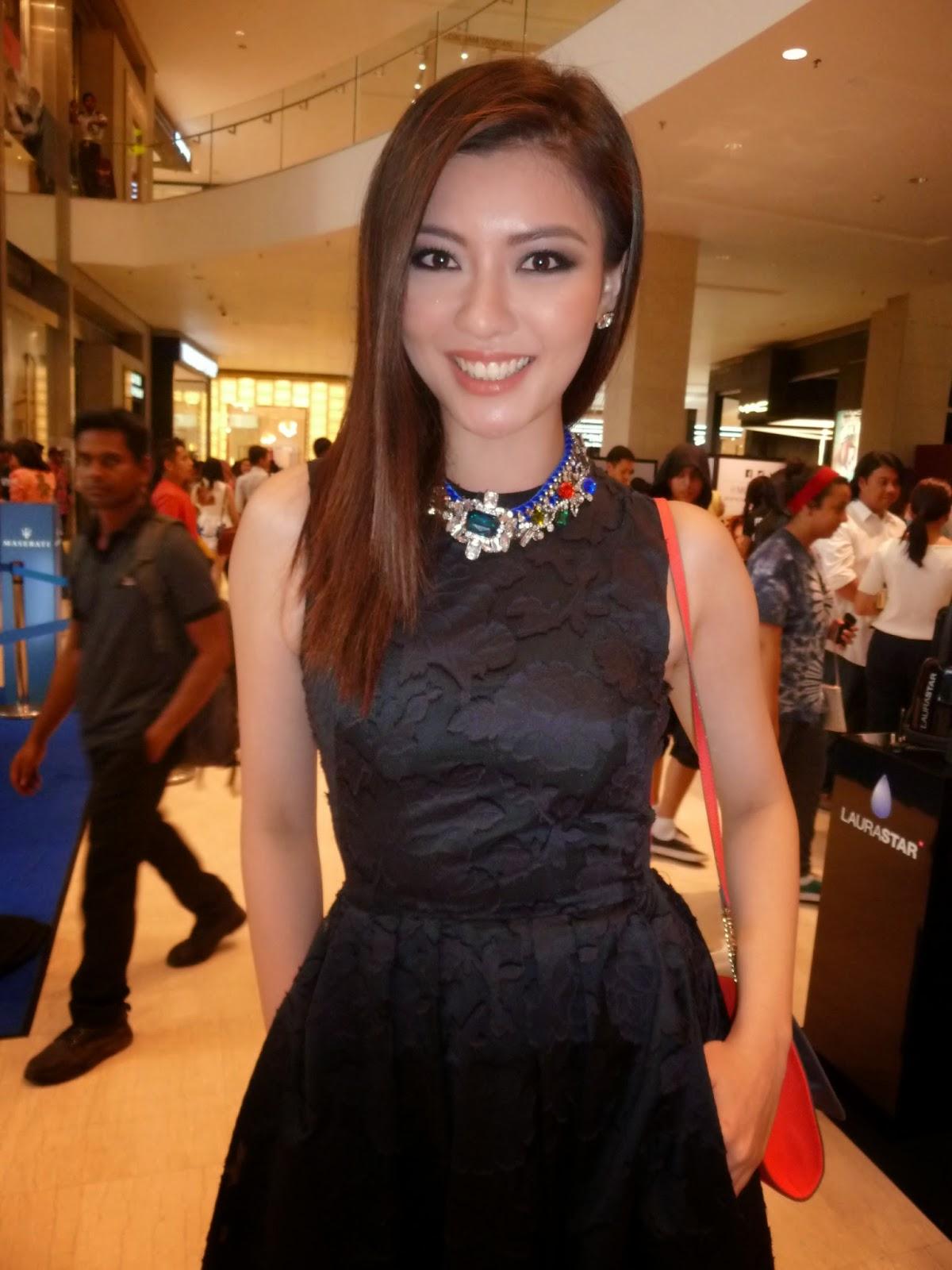 Fashion Show 2014 Malaysia MISS MALAYSIA UNIVERSE