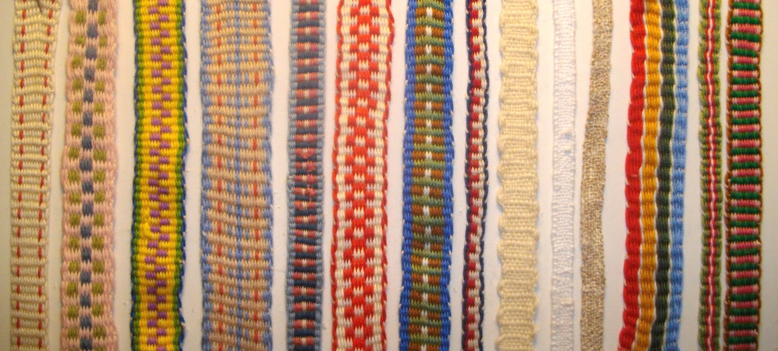 Loom Weaving Patterns Interesting Decorating Ideas