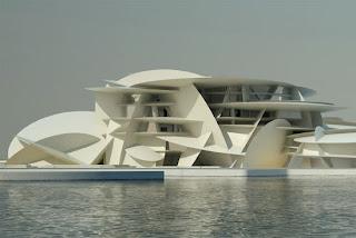 "<img src=""http://1.bp.blogspot.com/-8wbeDlUAi3I/UhS1Kxs7FqI/AAAAAAAAJi4/U4qnzaoL0g4/s320/Museo+Nacional+de+Qatar.jpg"" alt=""Museo Nacional de Qatar,Jean Nouvel,Coleccionismo de arte,Noticias,Solo Arte Actual"" width=""320"" height=""214"" />"