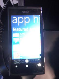 Lumia Features