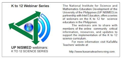 KaSaMa Teachers Hold Series of Webinars