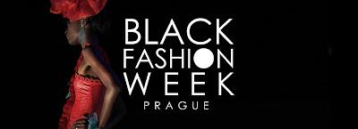 reddress Black Fashion WeeK Prague 2011