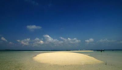 Pulau Segajah! Pulau Misterius Masyarakat Bontang