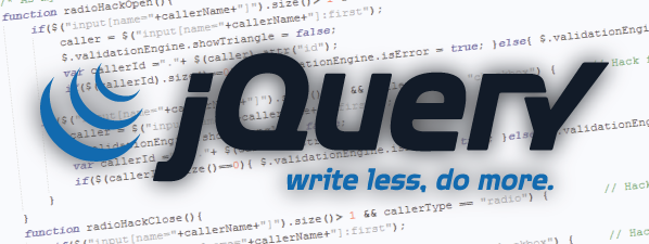 jQuery conflicts