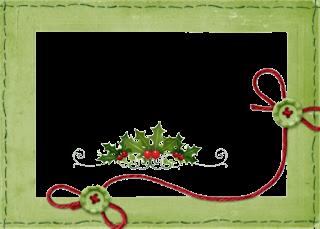 gagnante chez Christmas Card