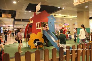 mall playgrounds