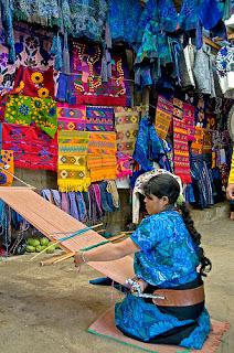 Zinacantan - Chiapas - que visitar