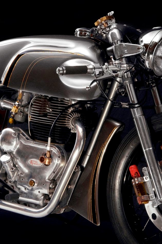 best modified motorcycle royal enfield