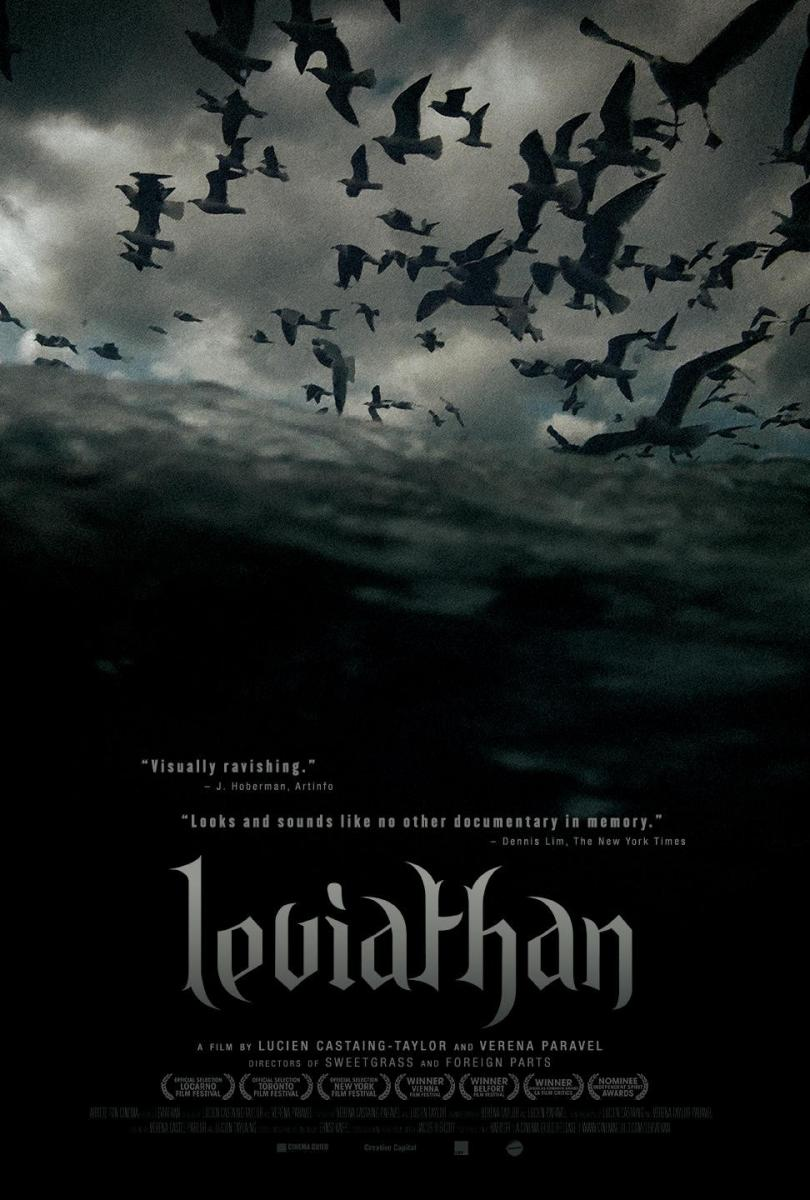 Ver Leviathan Online