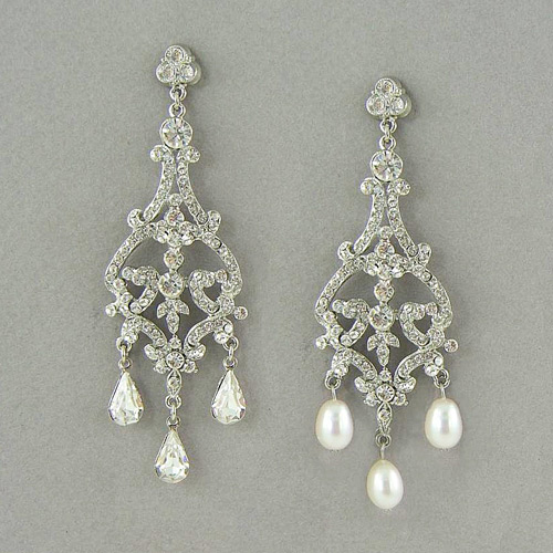 bridal chandelier earrings tattoos designs gallery