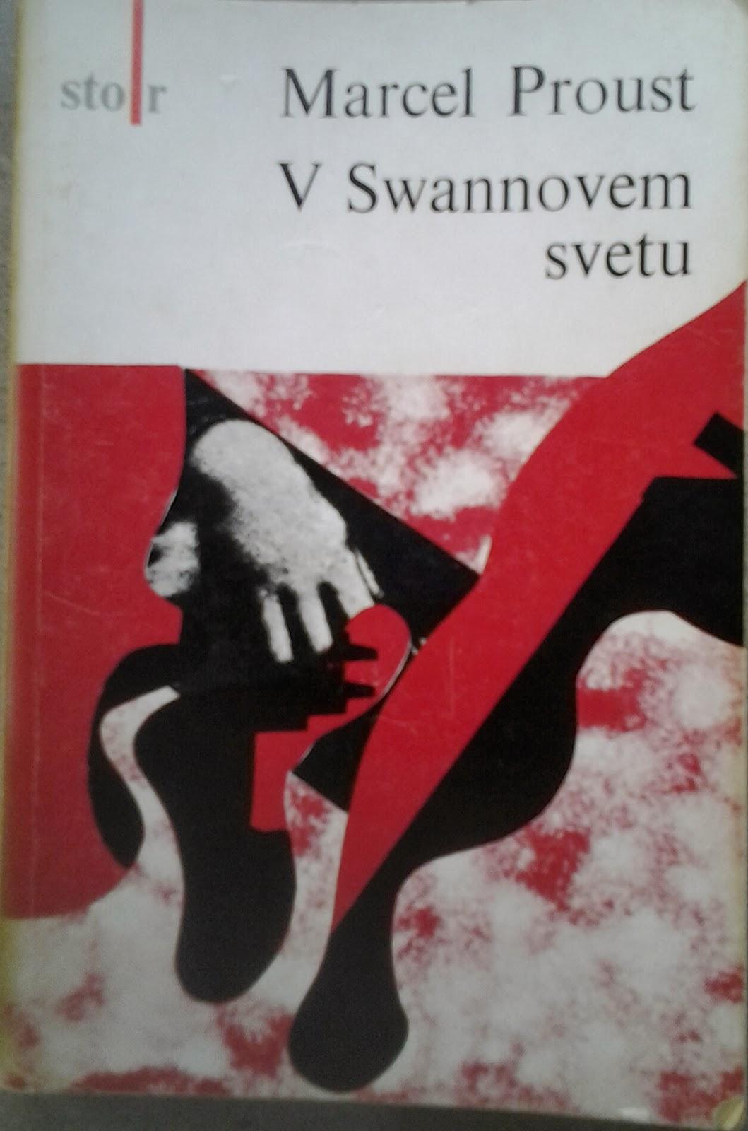 Proust V Swannovem sve...