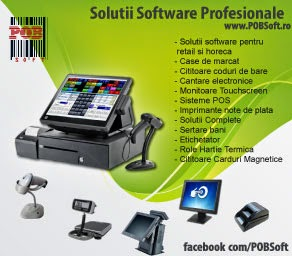 Solutii software profesionale
