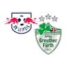 RB Leipzig - Greuther Fürth