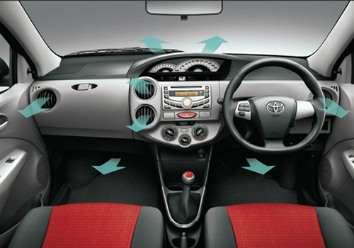 Toyota Etios Liva Price Performance And Reviews Global