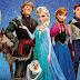 Frozen: Uma Aventura Congelante. Clipe: Libre Soy - Martina Stoessel.