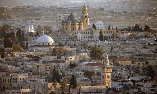 Morre israelense atacado por palestino na quarta-feira